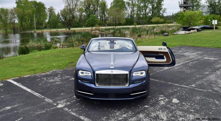 Rolls-Royce DAWN EXTERIORS 24