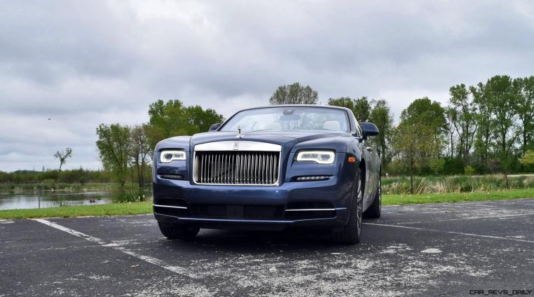 Rolls-Royce DAWN EXTERIORS 33