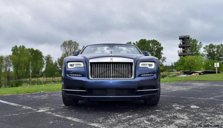 Rolls-Royce DAWN EXTERIORS 35