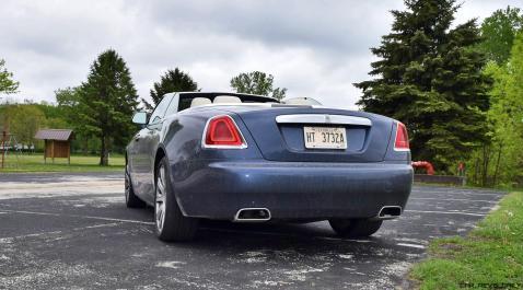 Rolls-Royce DAWN EXTERIORS 39