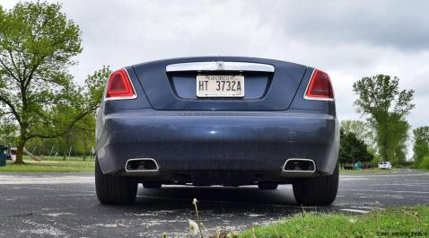 Rolls-Royce DAWN EXTERIORS 41