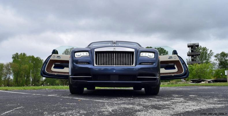 Rolls-Royce DAWN EXTERIORS 46