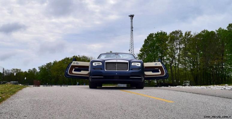 Rolls-Royce DAWN EXTERIORS 7