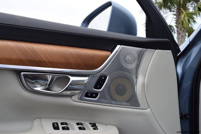 VOLVO S90 T6 AWD Interiors 10