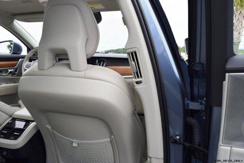 VOLVO S90 T6 AWD Interiors 14