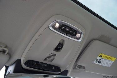 VOLVO S90 T6 AWD Interiors 16