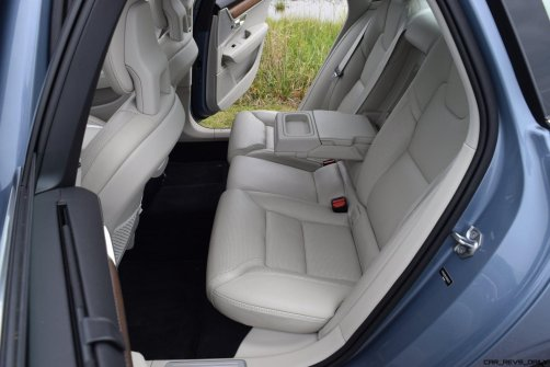 VOLVO S90 T6 AWD Interiors 2