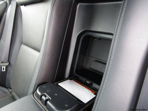 2017 Lexus LS460 F Sport Interiors 29