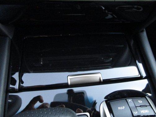 2017 Lexus LS460 F Sport Interiors 7