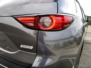 2017 Mazda CX-5 Exteriors 14