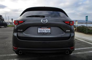 2017 Mazda CX-5 Exteriors 15