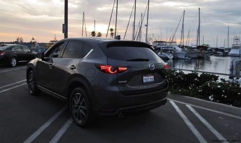 2017 Mazda CX-5 Exteriors 5