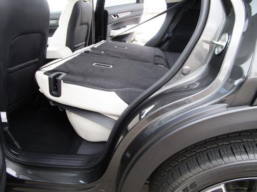 2017 Mazda CX-5 Interior 13