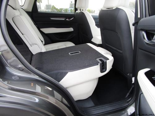 2017 Mazda CX-5 Interior 7