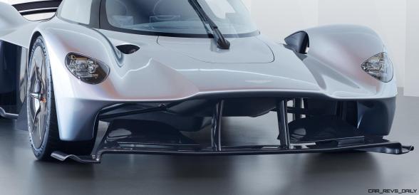 Aston Martin VALKYRIE 3