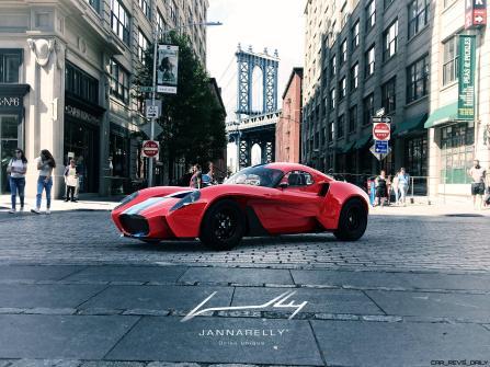 Jannarelly Design1 USA NY 1 logo