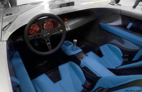 interior color JD1 blue