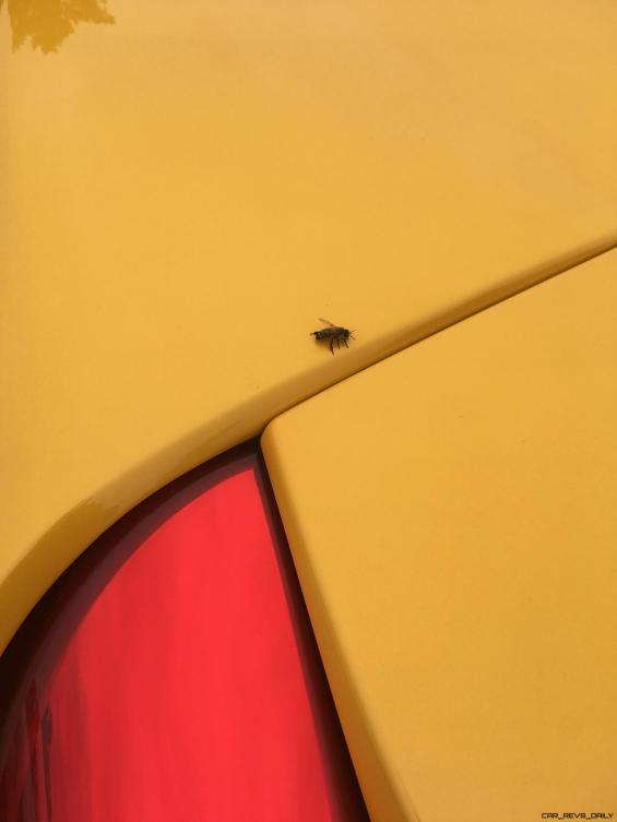 2017 Ferrari 70 Anni Collection at Pebble Beach Concours 39