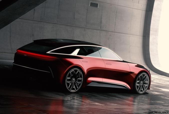2017 KIA Proceed Concept 17