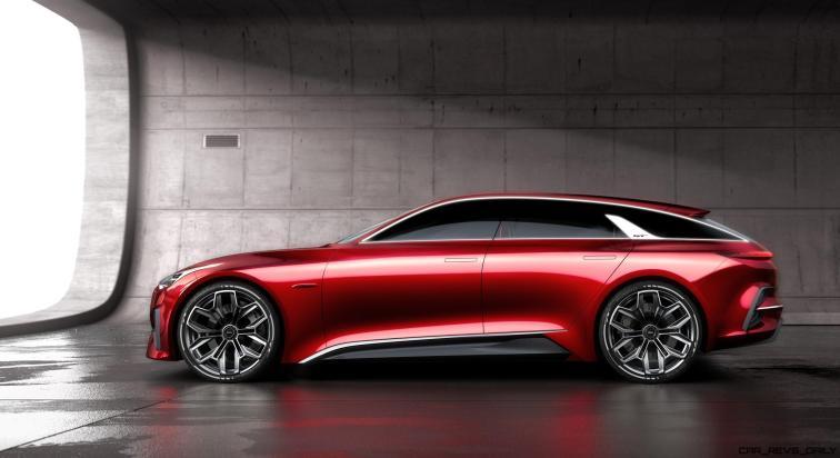 2017 KIA Proceed Concept 9