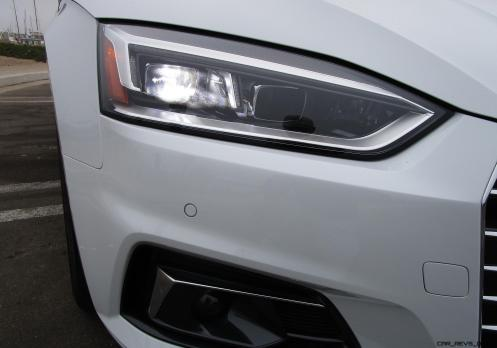 2018 Audi A5 Coupe 3