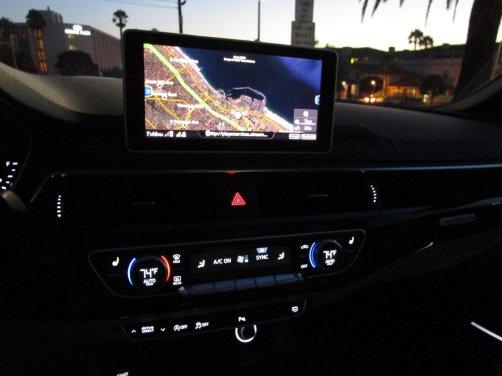 2018 Audi A5 Coupe INTERIORS 37