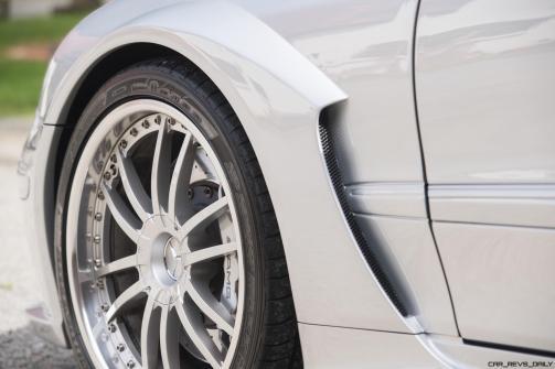 CLK DTM AMG Cabrio 21