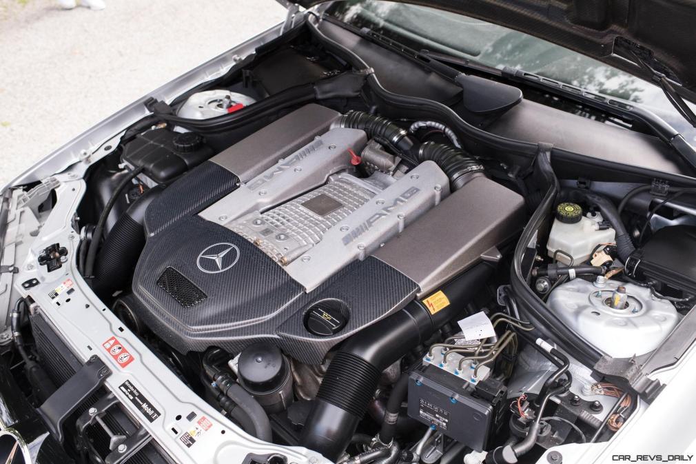 CLK DTM AMG Cabrio 30