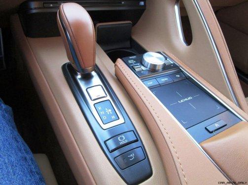 2018 Lexus LC500 22