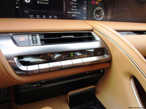 2018 Lexus LC500 6