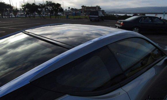 2018 Lexus LC500 - Review 5