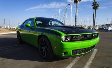 2017 Dodge Challenger 14