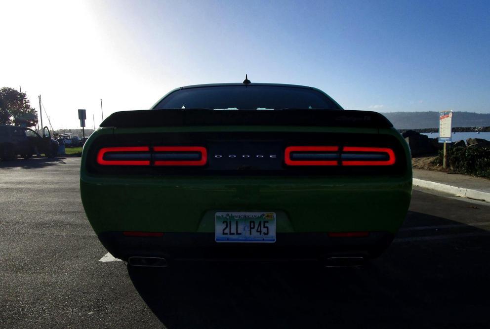 2017 Dodge Challenger 15