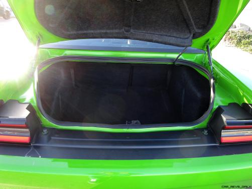 2017 Dodge Challenger 16