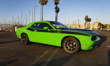 2017 Dodge Challenger 5