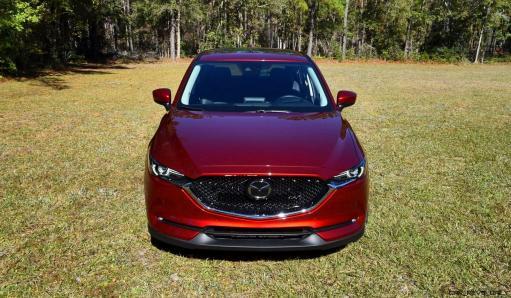 2017 Mazda CX-5 GT Premium AWD 21