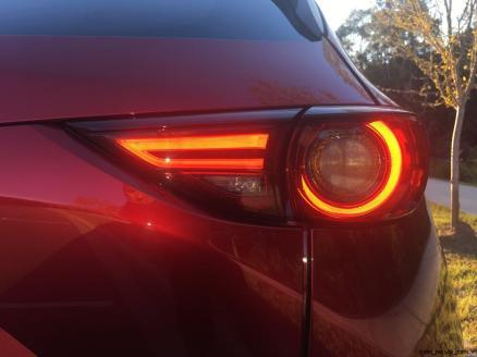 2017 Mazda CX-5 GT Premium AWD 30