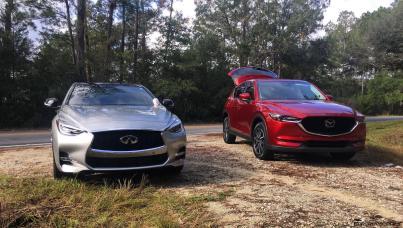 2017 Mazda CX-5 GT Premium AWD 39