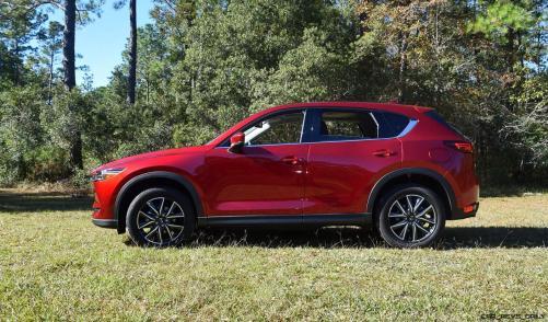 2017 Mazda CX-5 GT Premium AWD 9