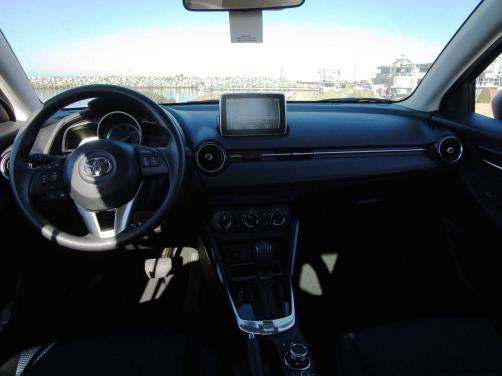 2017 Toyota Yaris iA19