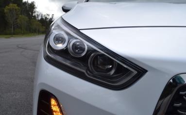 2018 Hyundai Elantra GT 4