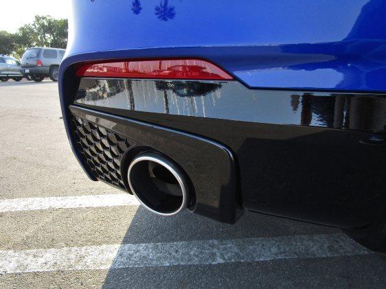 2018 Acura TLX A-Spec V6 SH AWD 13