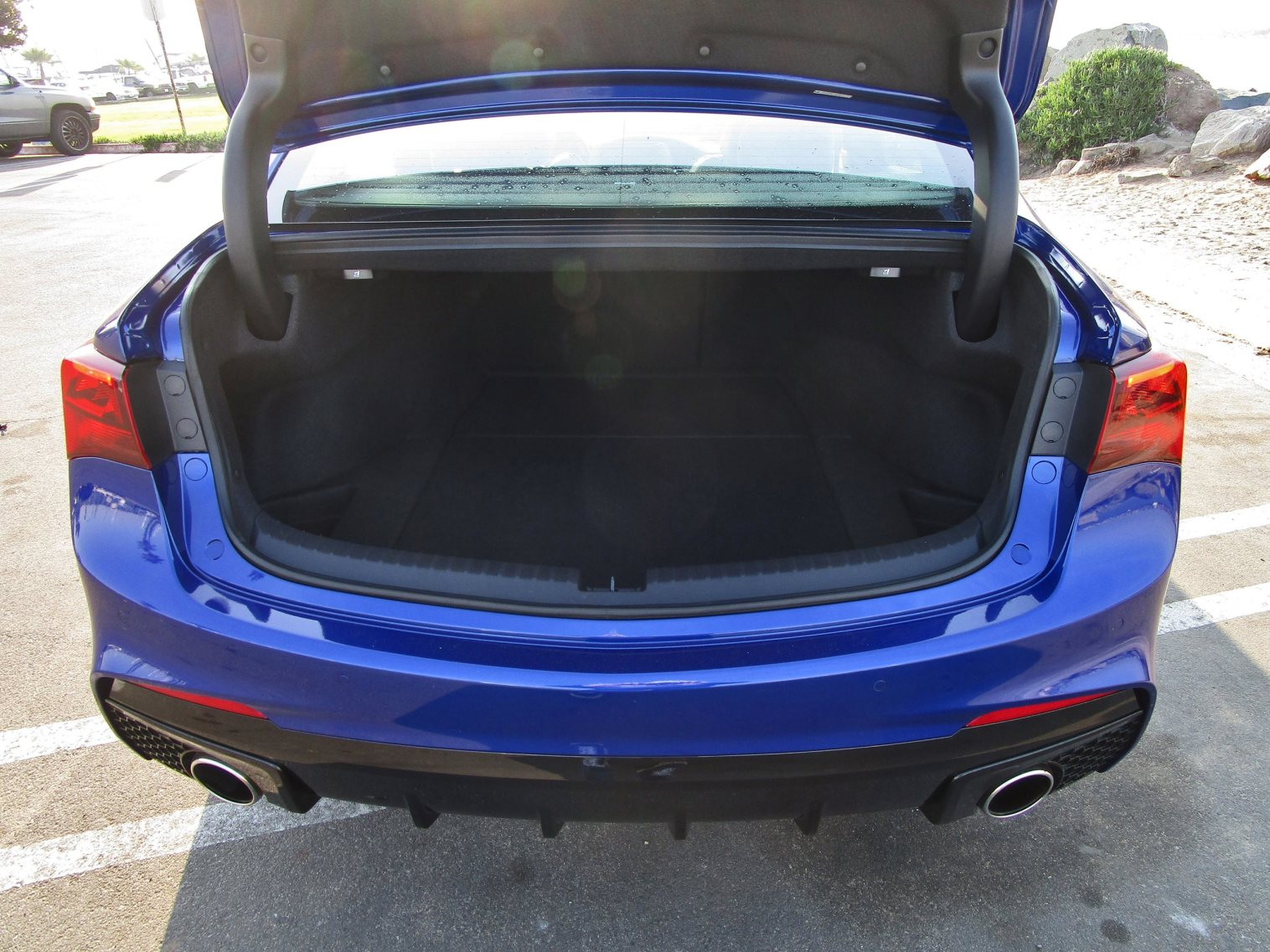 2018 Acura TLX A-Spec V6 SH AWD 15