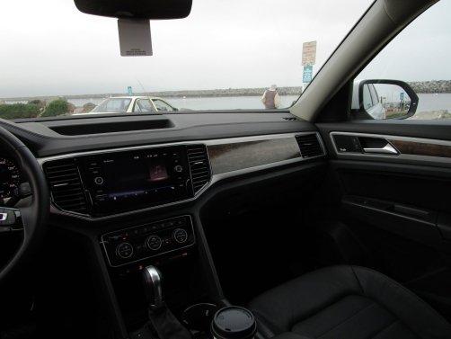 2018 VW Atlas Interior 16