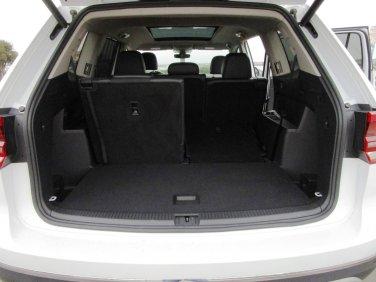 2018 VW Atlas Interior 2