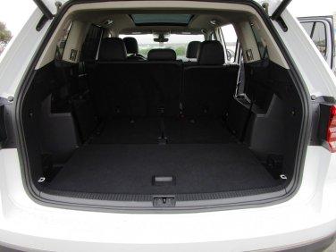 2018 VW Atlas Interior 3