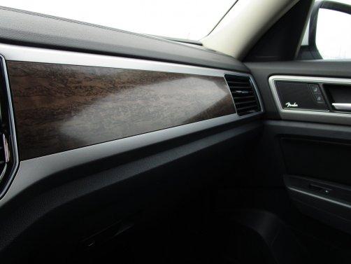 2018 VW Atlas Interior 37