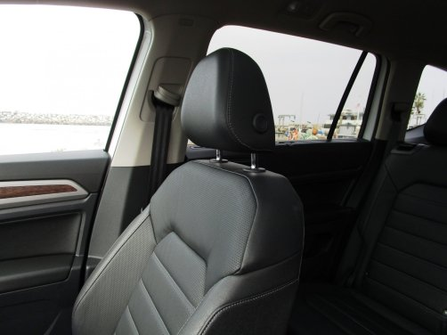 2018 VW Atlas Interior 48