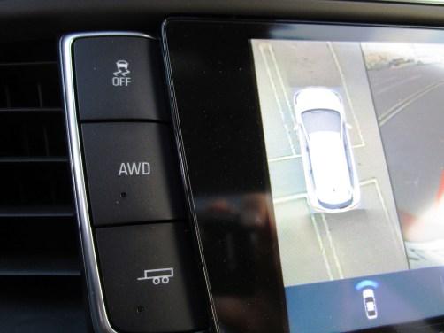 2018 Buick ENCLAVE Interior 28