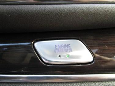 2018 Buick ENCLAVE Interior 38